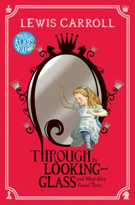 Through the Looking-Glass (BOK)