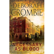 Necessary as Blood (BOK)