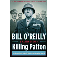 Killing Patton (BOK)
