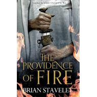 Providence of Fire (BOK)