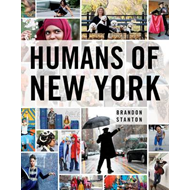Humans of New York (BOK)