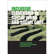 Inclusive leadership in social work and social care (BOK)