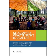 Geographies of alternative education (BOK)