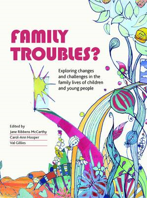 Family troubles? (BOK)