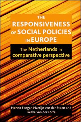 The Responsiveness of Social Policies in Europe: The Netherlands in Comparative Perspective (BOK)