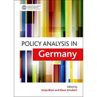 Policy analysis in Germany (BOK)