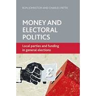 Money and electoral politics (BOK)