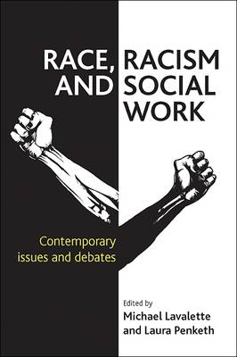 Race, Racism and Social Work (BOK)