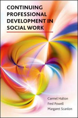 Continuing professional development in social work (BOK)