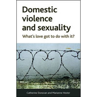 Domestic violence and sexuality (BOK)
