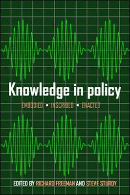 Knowledge in policy (BOK)