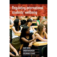 Regulating International Students' Wellbeing (BOK)