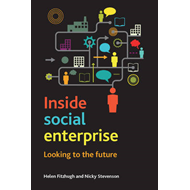 Inside Social Enterprise: Looking to the Future (BOK)