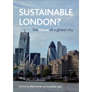 Sustainable London? (BOK)