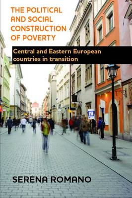 political and social construction of poverty (BOK)