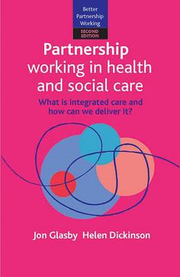 Partnership working in health and social care (BOK)