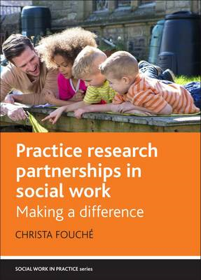 Practice research partnerships in social work (BOK)