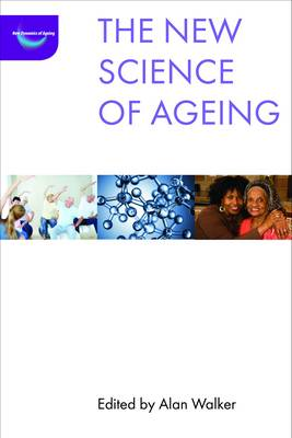 new science of ageing (BOK)