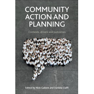 Community Action and Planning: Contexts, Drivers and Outcome (BOK)