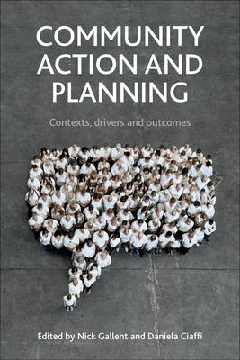 Community action and planning (BOK)