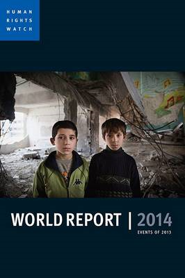 World Report 2014 (BOK)