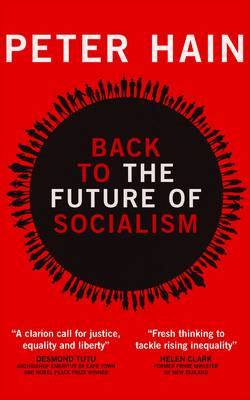 Back to the future of Socialism (BOK)