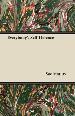 Everybody's Self-Defence (BOK)