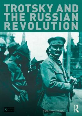 Trotsky and the Russian Revolution (BOK)