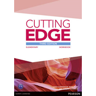 Cutting Edge Elementary Workbook without Key (BOK)