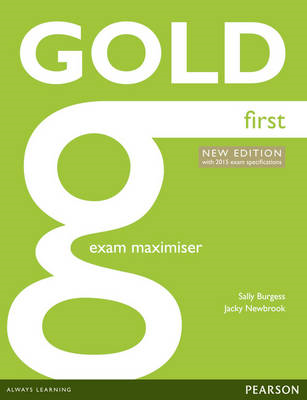 Gold First Maximiser without Key (BOK)