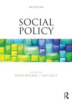 historical aspects of social policy 2 • • historical developmentorical development  a second characteristic of us social welfare policy development is its  historical development.