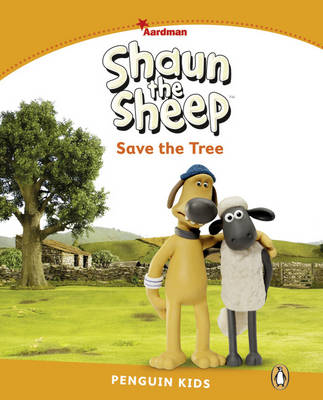Level 3: Shaun The Sheep Save the Tree (BOK)