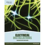 Diploma in Electrical Installations (Buildings and Structure (BOK)