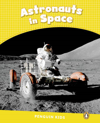 Level 6: Astronauts in Space CLIL AmE (BOK)