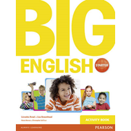 Big English Starter Activity Book (BOK)