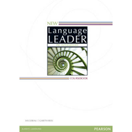 New Language Leader Pre-Intermediate Coursebook (BOK)