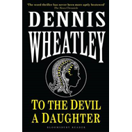 To the Devil, a Daughter (BOK)