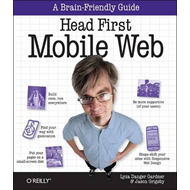 Head First Mobile Web (BOK)