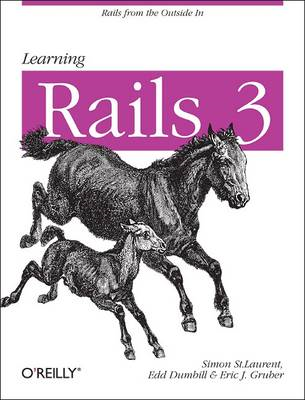 Learning Rails 3 (BOK)