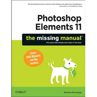 Photoshop Elements 11: The Missing Manual (BOK)