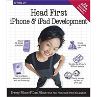 Head First iPhone and iPad Development: A Learner's Guide to Creating Objective-C Applications for t (BOK)