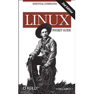 Linux Pocket Guide (BOK)