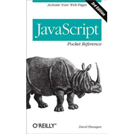 JavaScript Pocket Reference (BOK)