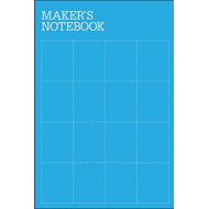 Maker's Notebook (BOK)