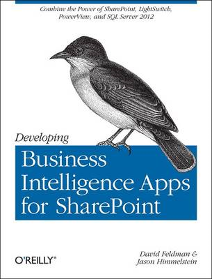 Develop Business Applications with Sharepoint 2010, SQL 2012, and Lightswitch (BOK)