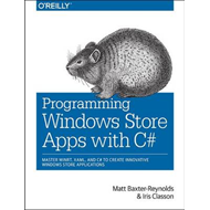 Programming Windows Store Apps with C# (BOK)