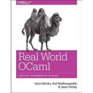 Real World OCaml (BOK)