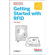 Getting Started with RFID (BOK)