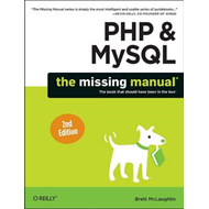 PHP & MySQL: The Missing Manual (BOK)