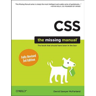 CSS3: The Missing Manual (BOK)